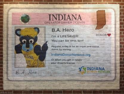 Indiana Operator web