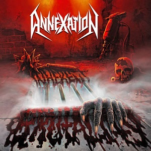 Review: ANNEXATION – INHERENT BRUTALITY