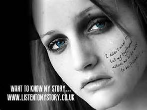 Listen to my story