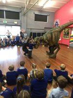 teach rex 3
