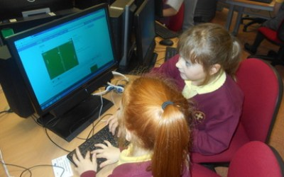 ICT – Fantastic team work!