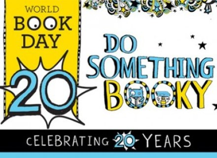 World Book Day – Year 6