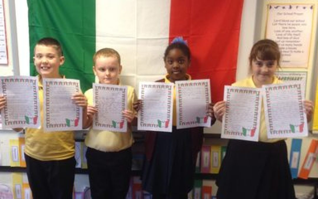 European Languages Week 2017