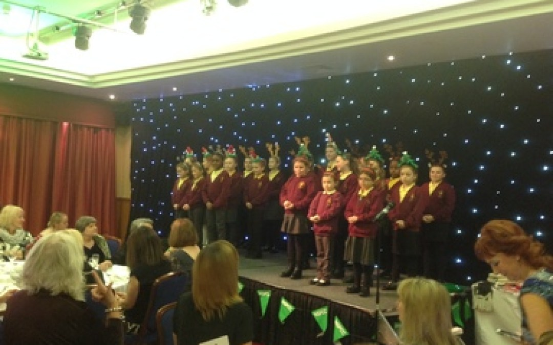St Aidan's Choir