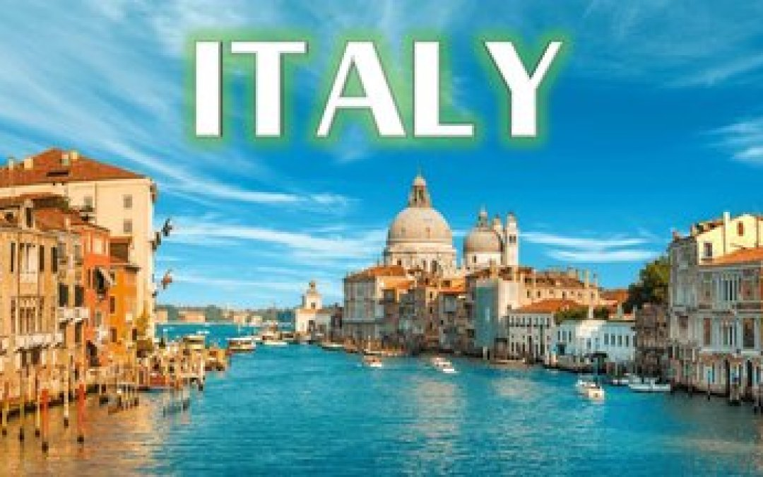 Italy Calling
