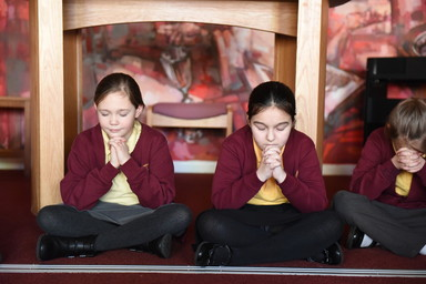 Religious Life of the School
