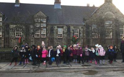 Year 1 Visit Beamish Museum