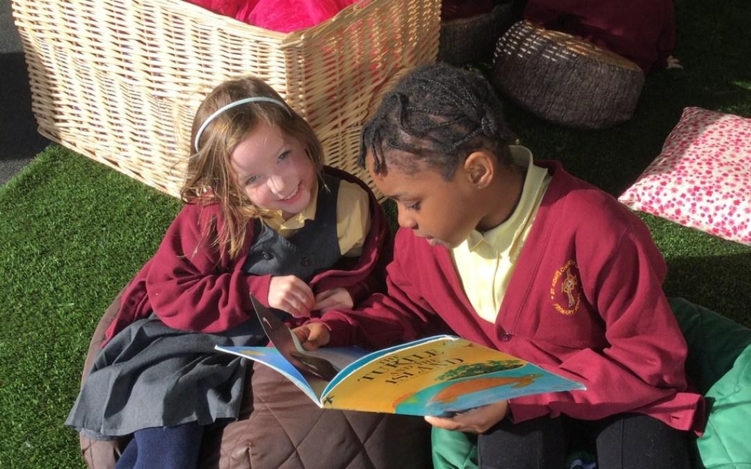 Sharing books
