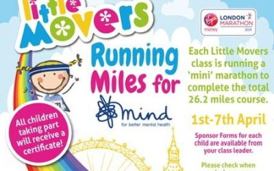 Miles for MIND