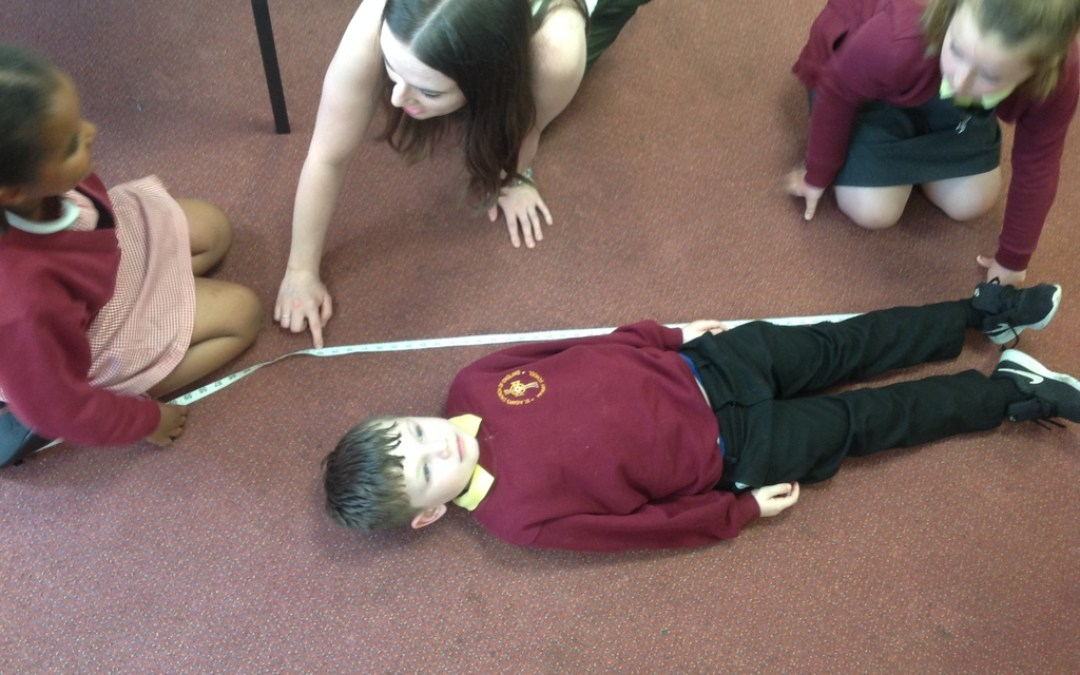 Year 2 – Measure up