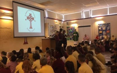 Year 6 Leavers Eucharist