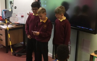 Year 6 eSafety