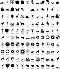 Glass Pattern Software   Patterns Gallery