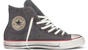26e3f77f3c4d9a Converse Chuck Taylor All Star Well Worn Collection