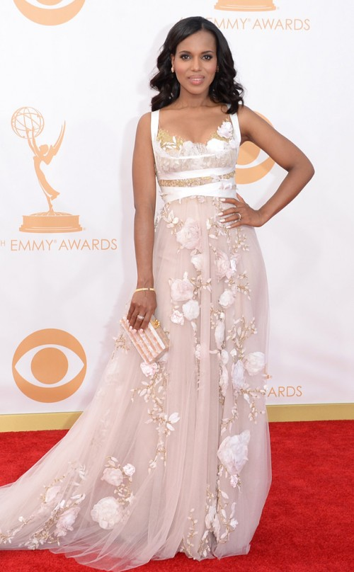Kerry Washington in Marchesca