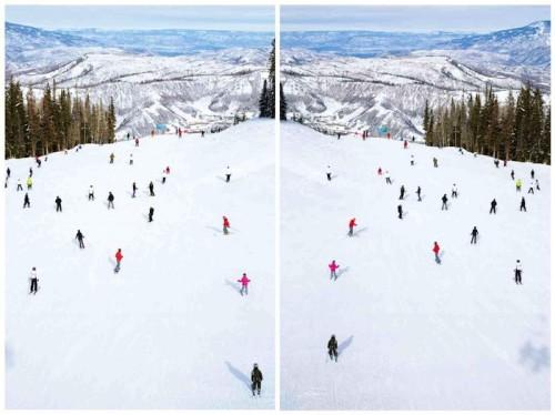 Top-of-Snowmass-Diptych