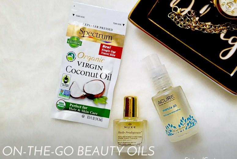 on-the-go beauty oils