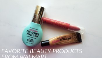 Pore Minimizing Products Stained Couture