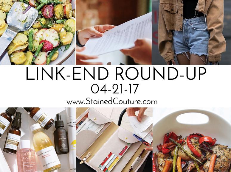 link-end round-up april 21, 2017