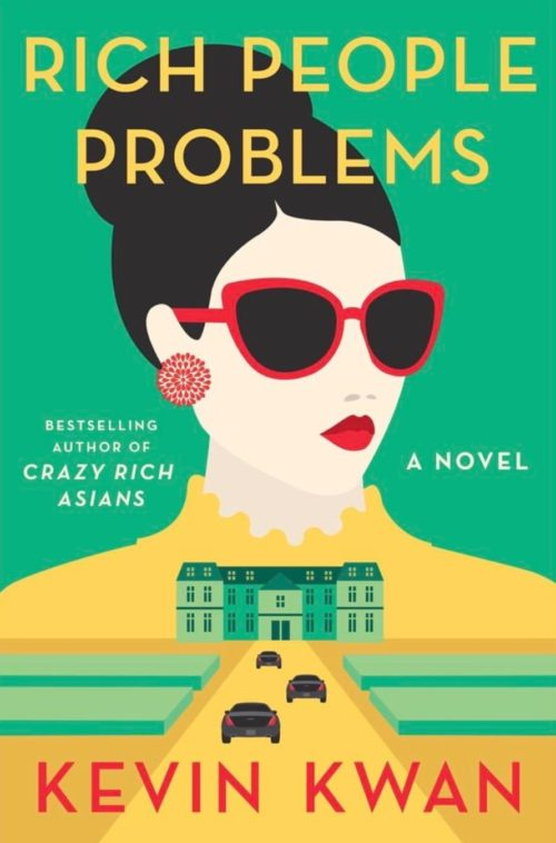 summer reading list rich people problems