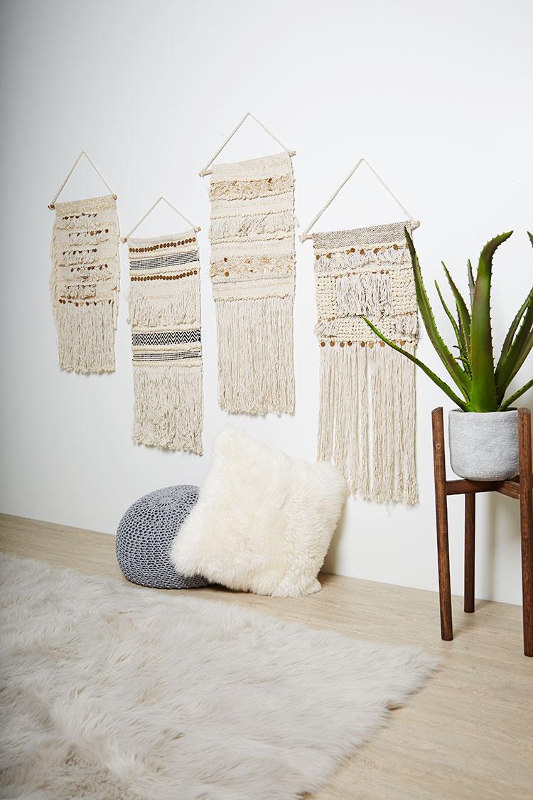 Karma Living Wall Hangings