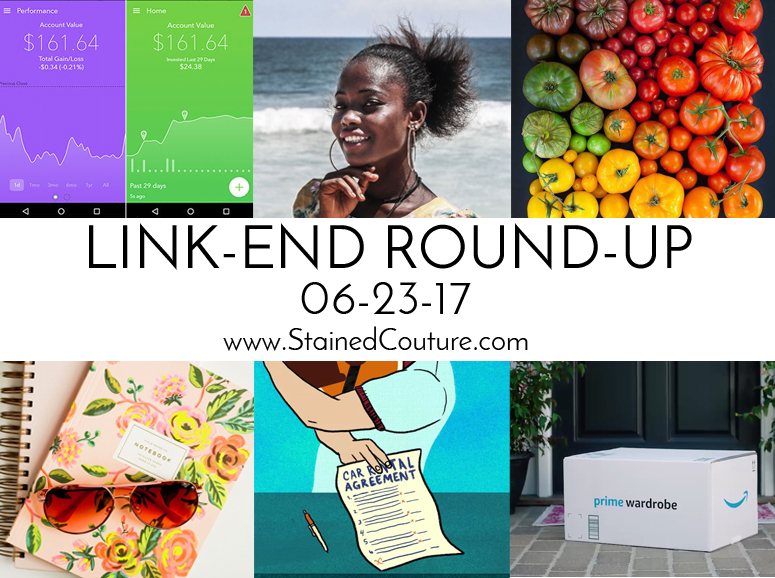 link-end round-up June 23, 2017