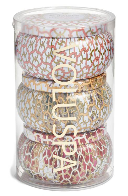 Nordstrom Anniversary Sale Voluspa candle set