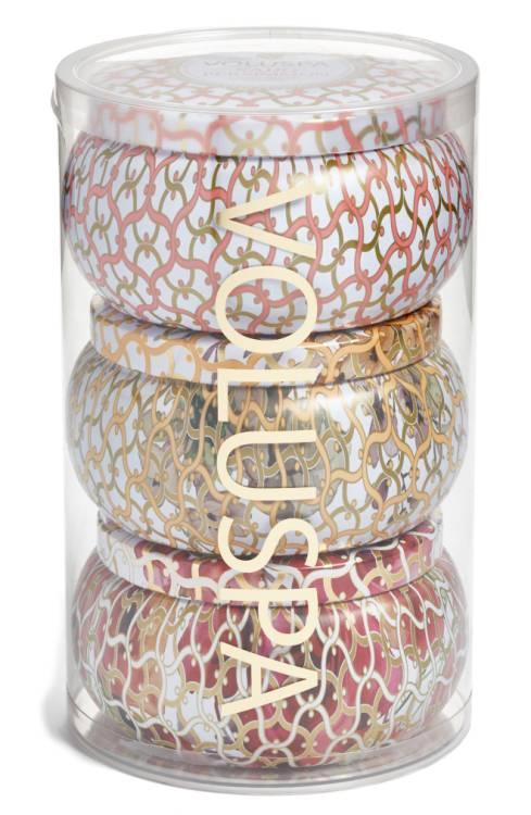 Nordstrom Anniversary Sale Voluspa candle set
