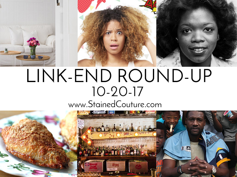 Link-End Round-Up October 20, 2017