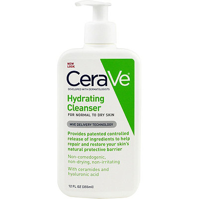 Ceravue Hydrating Cleanser
