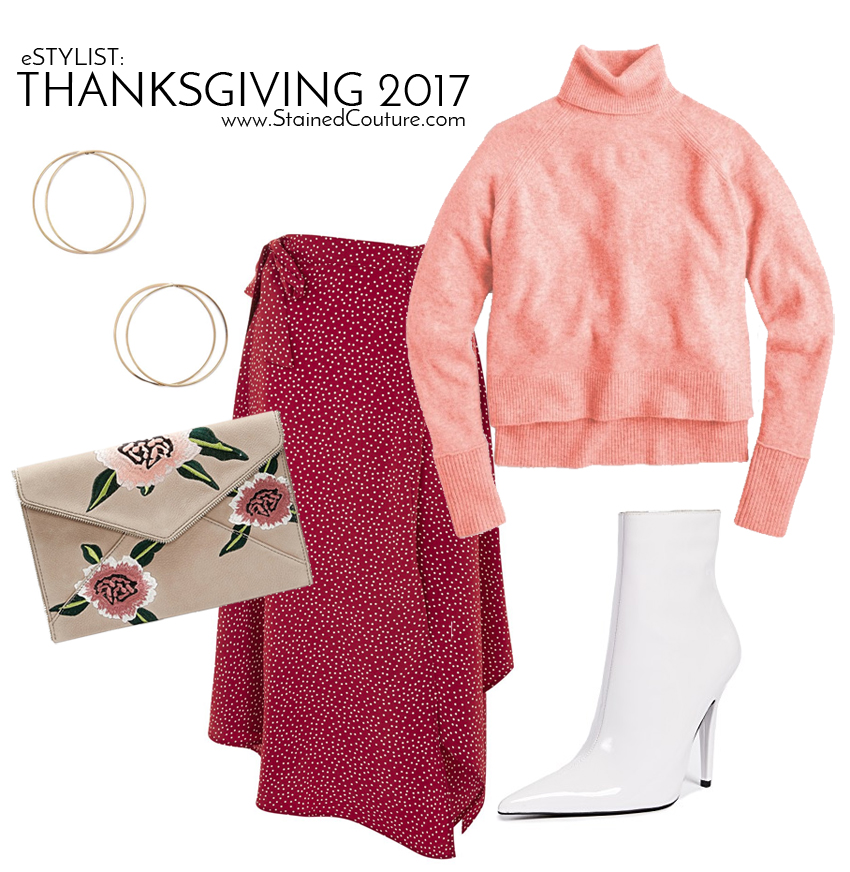 eStylist Thanksgiving 2017