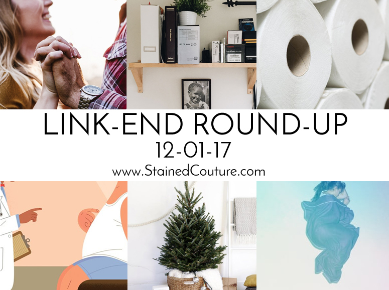 Link-End Round-Up December 01, 2017
