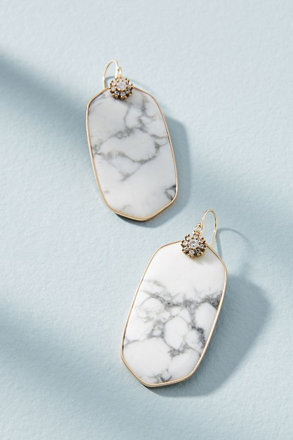 Oliviana Drop Earrings