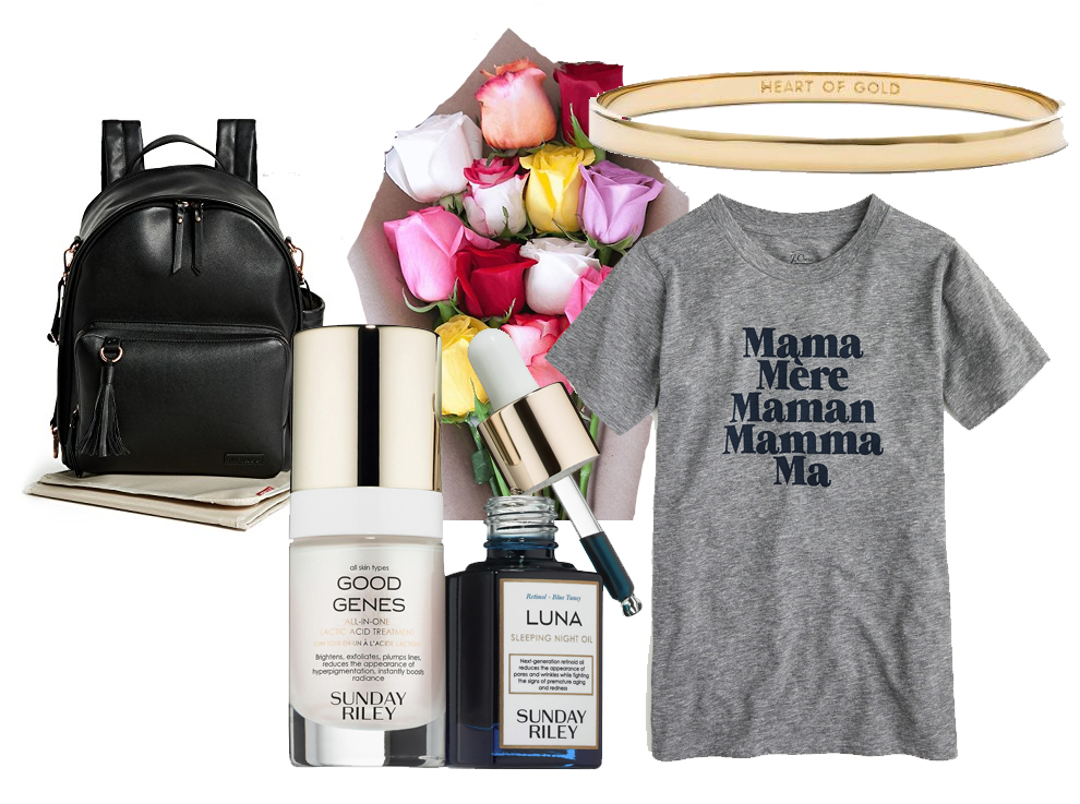 Mother's Day 2018 Gift Guide