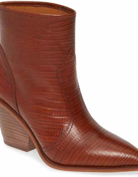 Shoes You Need For Fall 2019 | Western Booties