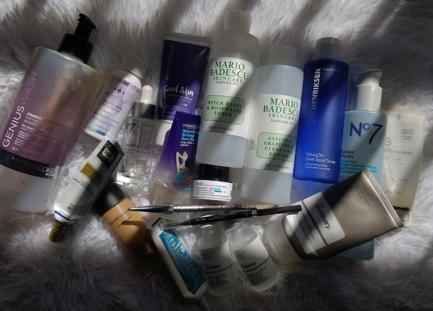 EMPTIES: Summer 2019 | STAINED COUTURE