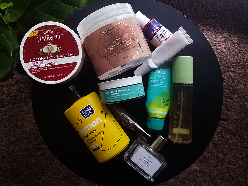 EMPTIES: Fall 2019 | STAINED COUTURE