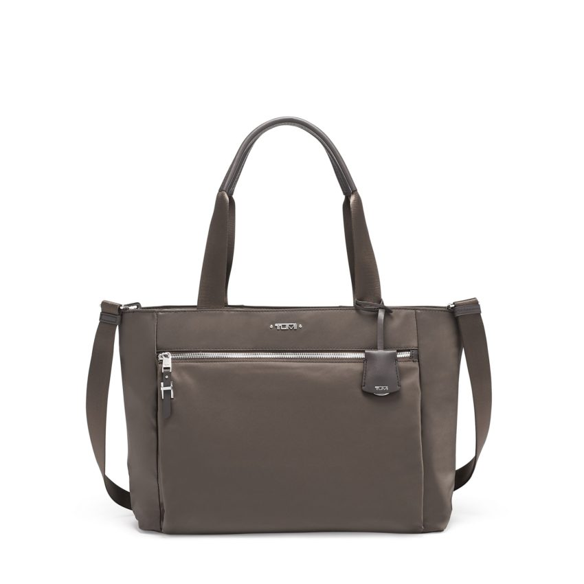 NEW WORK BAGS: Tumi Mauren Tote | STAINED COUTURE