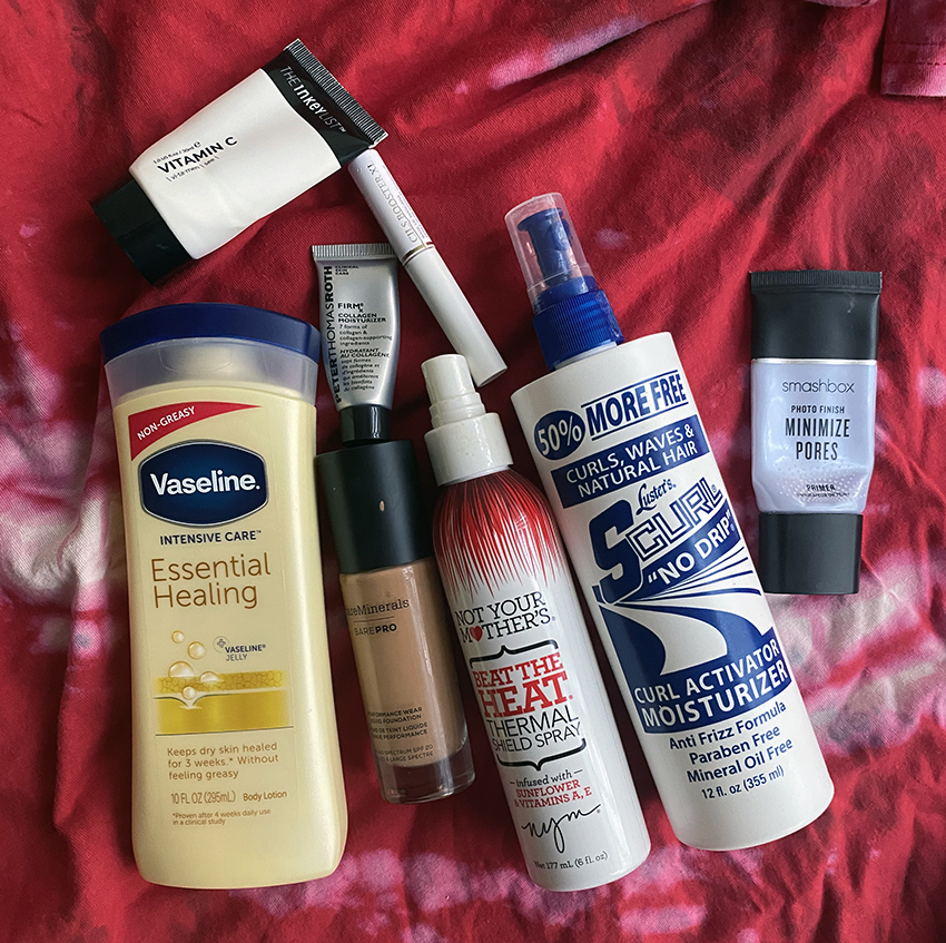 EMPTIES: June 2020 | STAINED COUTURE