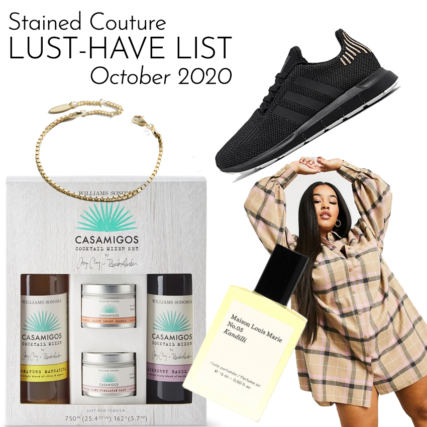 LUST-HAVE LIST: October 2020 | STAINED COUTURE