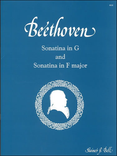 Beethoven, Ludwig Van: Sonatinas In G And F, Two