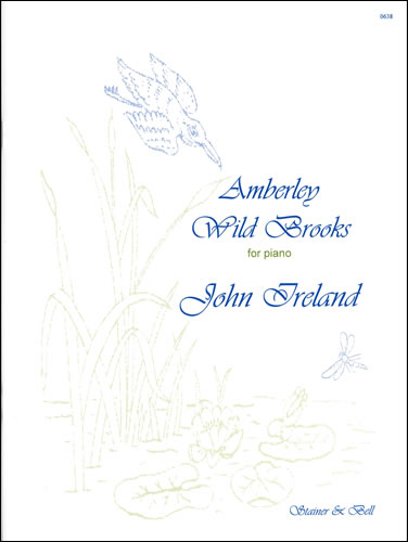 Ireland, John: Amberley Wild Brooks