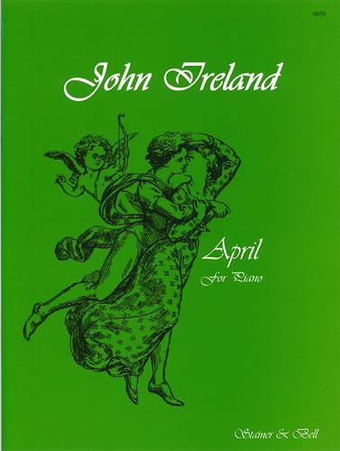 Ireland, John: April