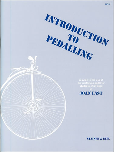 Last, Joan: Introduction To Pedalling