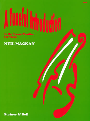 Mackay, Neil: A Tuneful Introduction To The Second Position