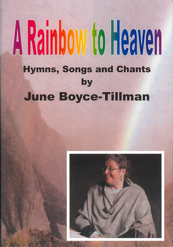 Boyce-Tillman, June: A Rainbow To Heaven