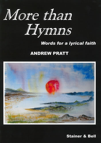 Pratt, Andrew: More Than Hymns