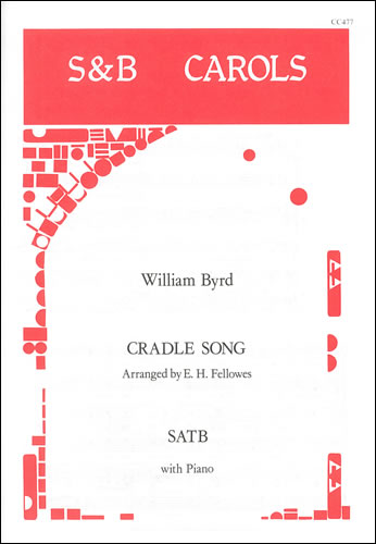Byrd, William (attrib.): Cradle Song