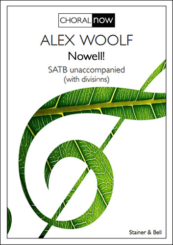 Woolf, Alex: Nowell!