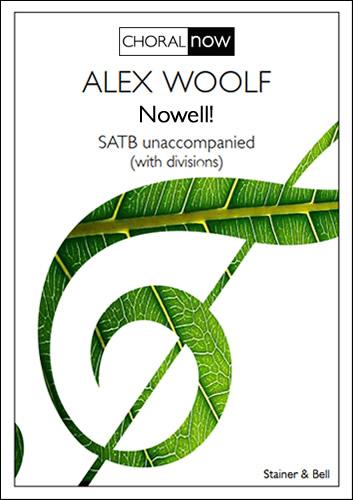 Woolf, Alex: Nowell!